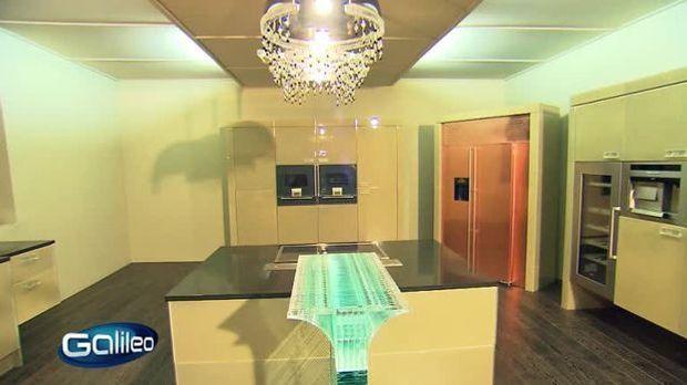 mission wissen weltweit au ergew hnliche k chen. Black Bedroom Furniture Sets. Home Design Ideas