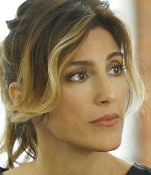 Jennifer Esposito Portrait