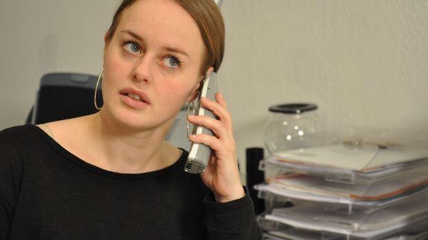 Vollziehungsbeamtin Jeanette Schmidt (1)