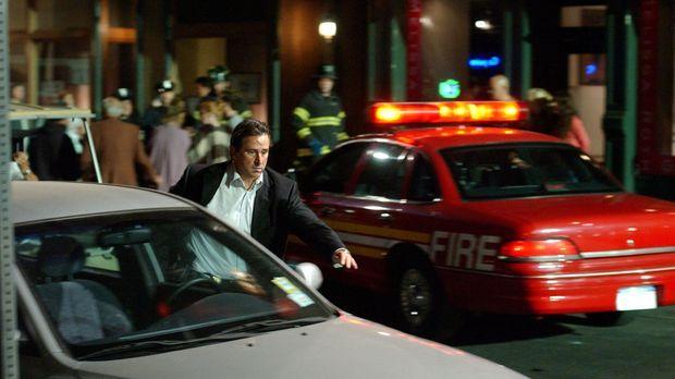 Das plötzliche Verschwinden des Teenagers Ethan Sawyer bereitet Jack Malone (...