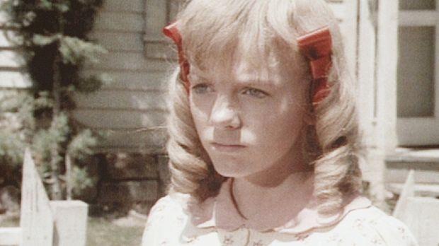 Nellie Oleson (Alison Arngrim) kocht vor Eifersucht, als sich Luke Simms vor...