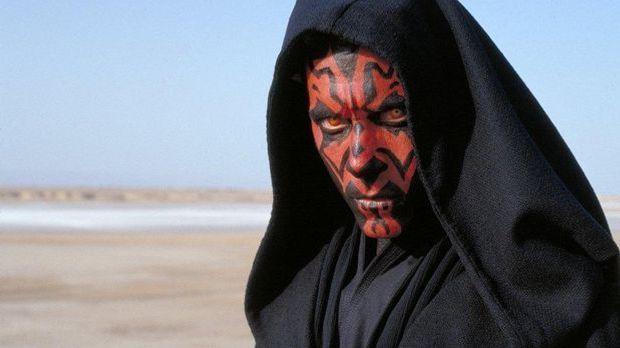 Star Wars: Episode I - Die dunkle Bedrohung2