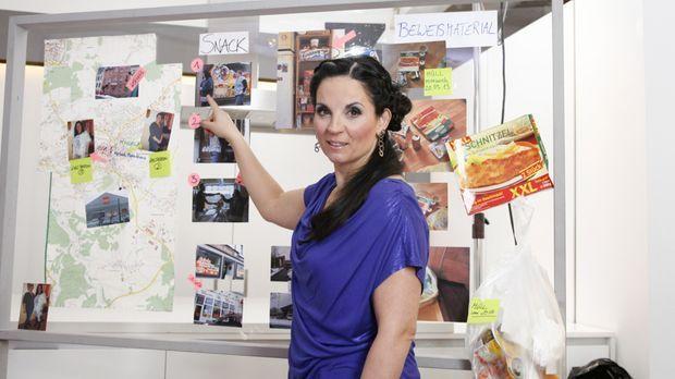 Jede Woche begleitet Ernährungs- und Fitnesscoach Silke Kayadelen eine Famili...