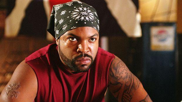 Trey (Ice Cube) ist der Anführer der Motorradgang ?Reapers?. Unter Bikern gil...