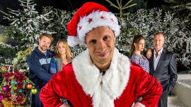 Der Weihnachtskrieg - Koste es, was es wolle: Die Achenbachs (Suzan Anbeh, 2....