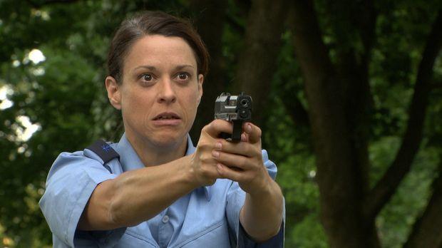 Seit dem Unfalltod ihres damals 7-jährigen Sohnes Lukas ist die Polizeibeamti...