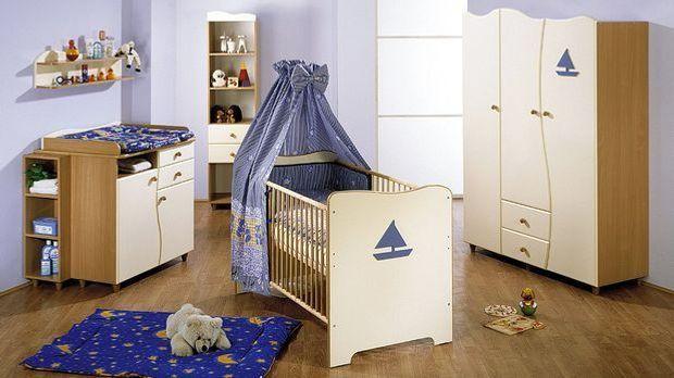 Babyzimmer einrichten_dpa