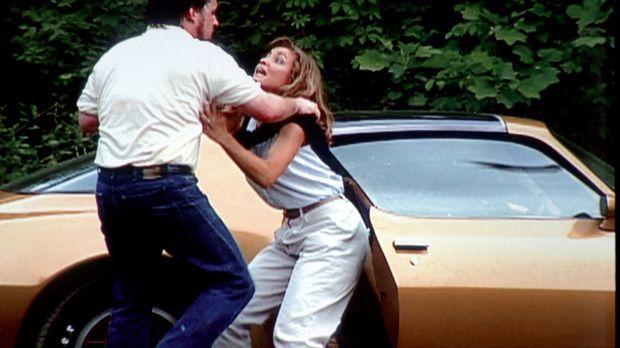 1984 geht in Miami ein brutaler Serienmörder um. Christopher Wilder (l.) gibt...