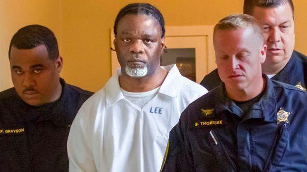 Hinrichtung in Arkansas