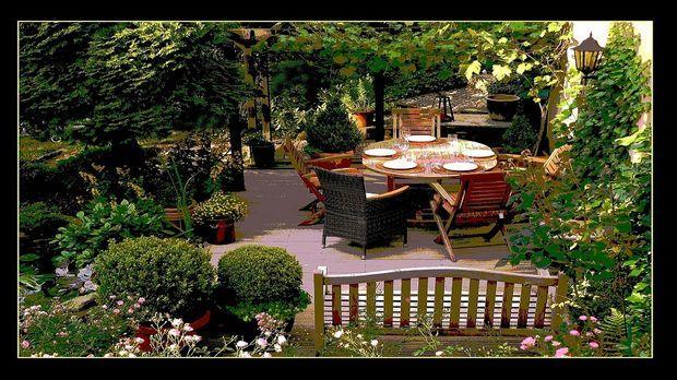 gartenk che selber bauen f r nur 150 euro sat 1 ratgeber. Black Bedroom Furniture Sets. Home Design Ideas
