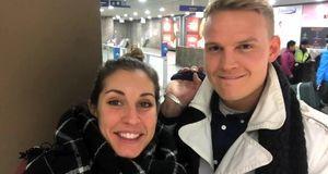 Kiss Bang Love - Ganz Privat: Veronica Und Adrian In Stockholm