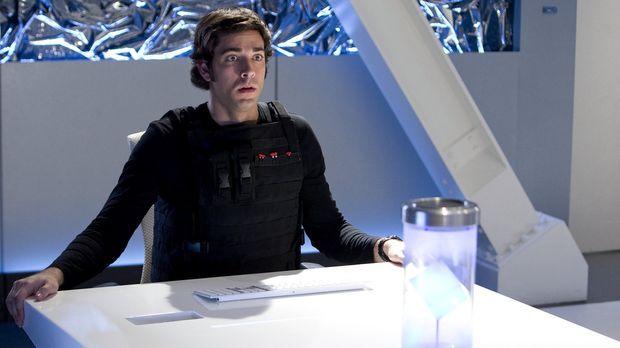 Chuck (Zachary Levi) gegen den Traumjob ... © Warner Bros. Television