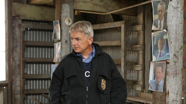 Ein neuer Fall wartet auf Gibbs (Mark Harmon) ... © CBS Television