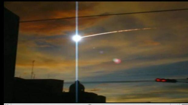 100 Sekunden - Asteroiden Bergung