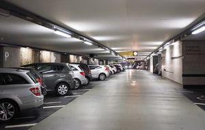 Parkhaus_Parkebene