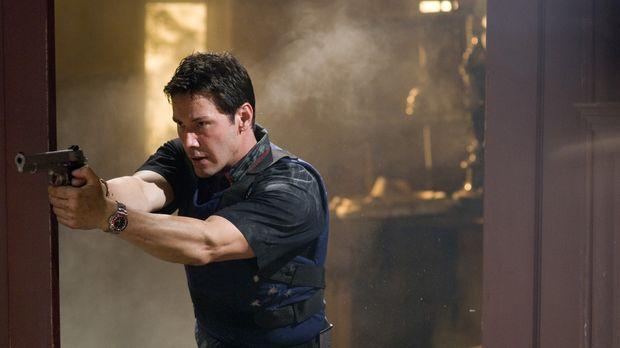 Detective Tom Ludlow (Keanu Reeves) vom Los Angeles Police Department geht ha...