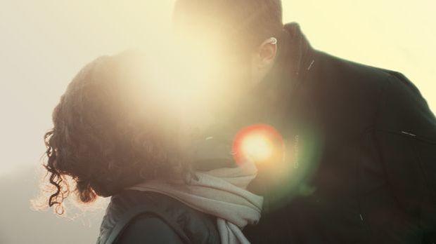 ist küssen fremdgehen