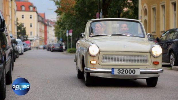 Speedwissen DDR
