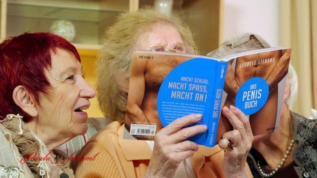 Grannies Pornos 57