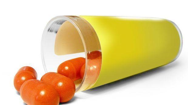 Penisvergrößerung Pillen
