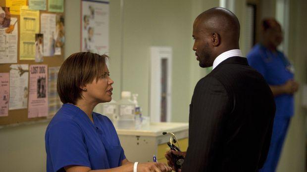 Die Ärzte im St. Ambrose Krankenhaus bekommen Unterstützung durch einen neuen...