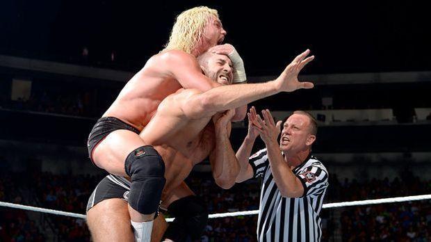 SmackDown 07. September5