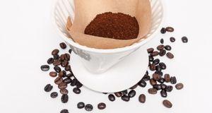 Typisch deutsch – den Kaffee durch einen Filter fließen lassen. Aber so wird...