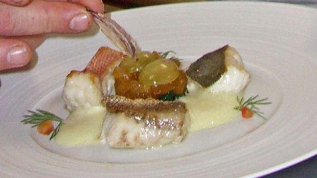 Bacalhau ist ein portugiesisches Hauptgericht mit Stockfisch