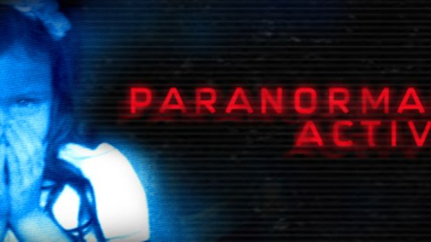 PARANORMAL ACTIVITY 3 - Plakatmotiv © Courtesy of Paramo 2011 Paramount Pictu...