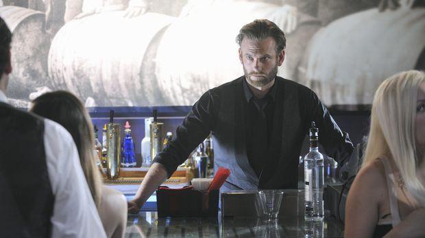 Bei einem neuen Fall wird Hotch mit seinem Bruder (Eric Johnson) konfrontiert...