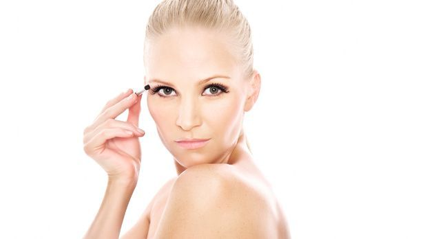 Beauty: Augen optisch größer schminken