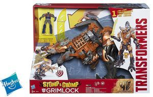GWS Transformers 4 - hasbro