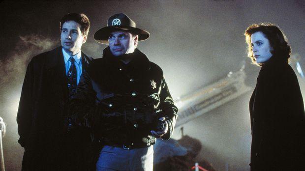Als unter Samuel Hartleys Händen drei Menschen zu Tode kommen, ruft Sheriff D...
