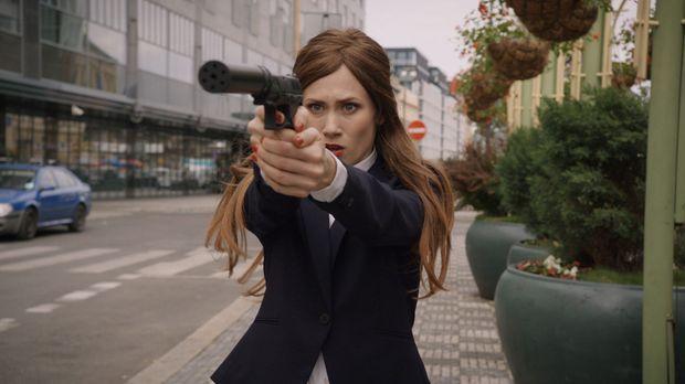 Kann das ICC-Team den Anschlag der russischen Agentin Valentina Michailova (A...
