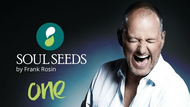 Soul Seeds by Frank Rosin