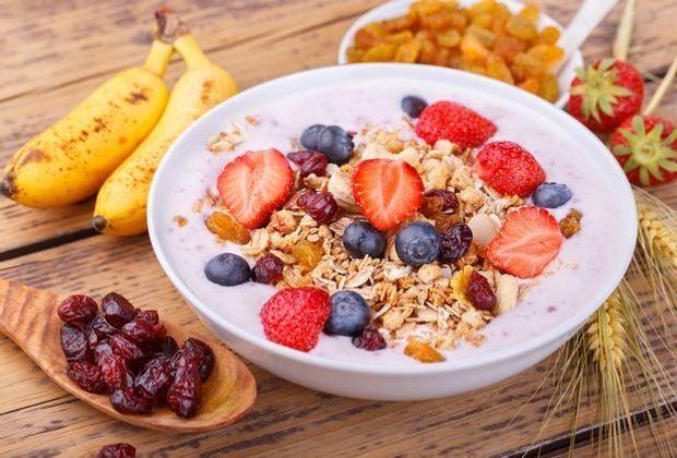 gesunde Rezepte & Lebensmittel_2015_12_30_Diät-Frühstück_Bild 1_fotolia_F...