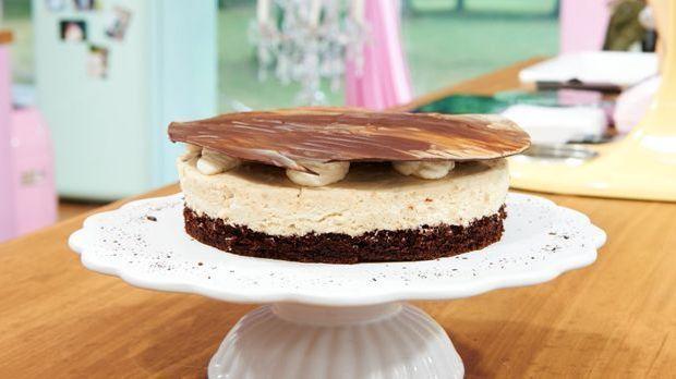 """Mein bester Kuchen – Wetits """"Dreimal T(ee) – Thai Tee Torte"""