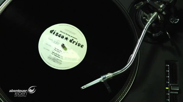 Abenteuer Leben - Abenteuer Leben Am Sonntag - Made In Germany - Von Vinyl Bis Musikinstrument