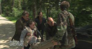 Im Namen Der Gerechtigkeit - Staffel 1 Episode 186: Der Wilde Jäger