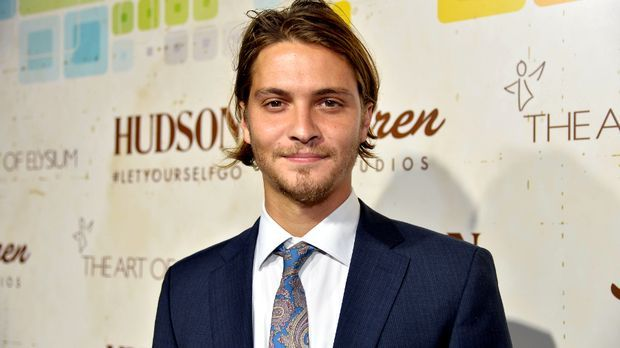 "Die Besetzung von Elliot, Christian Greys Bruder in ""Shades of Grey&quot..."