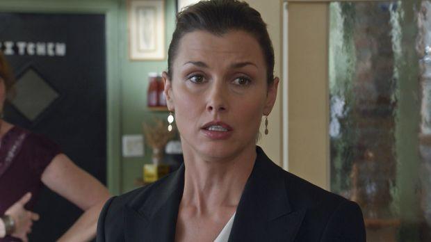 Erin (Bridget Moynahan,) glaubt, dass ein Mädchen entführt wurde. Danny und M...