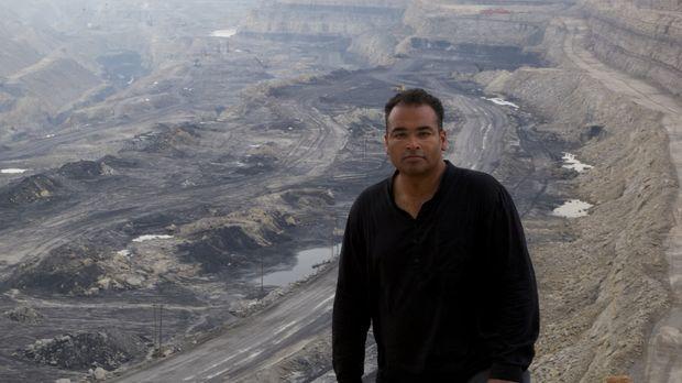 Während sich die westliche Welt langsam von Kohle-Kraftwerken verabschiedet,...