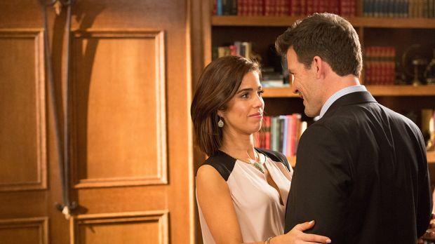 Wird Marisol (Ana Ortiz, l.) tatsächlich den fragwürdigen Aussagen von Nick (...
