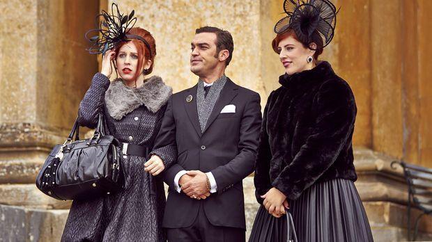 The Royals Staffel 2 Prosieben