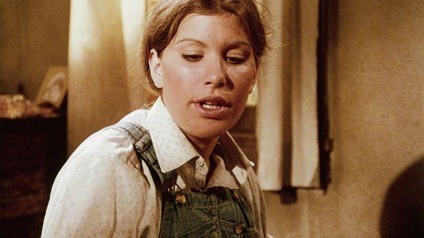 Mary Ellen (Judy Norton-Taylor) wartet ungeduldig auf ihre Zulassung zur Aufn...