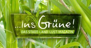 ... ins Grüne Das Stadt Land Lust Magazin