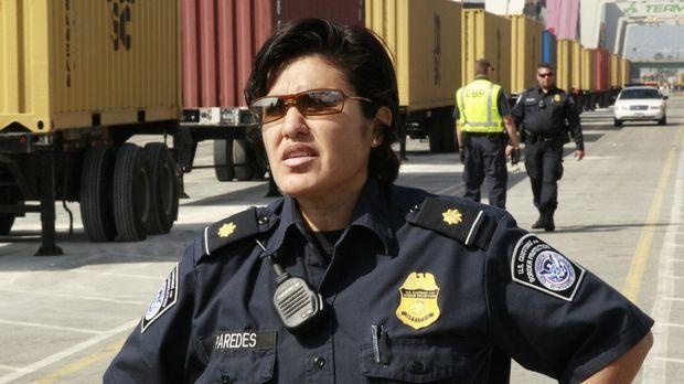 Diese Dokumentation begleitet die U.S. Border Patrol bei der Arbeit. © Cinefl...