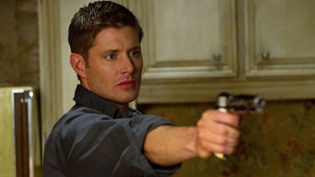 Der Kampf gegen das Böse geht weiter: Dean (Jensen Ackles) ... © Warner Bros....