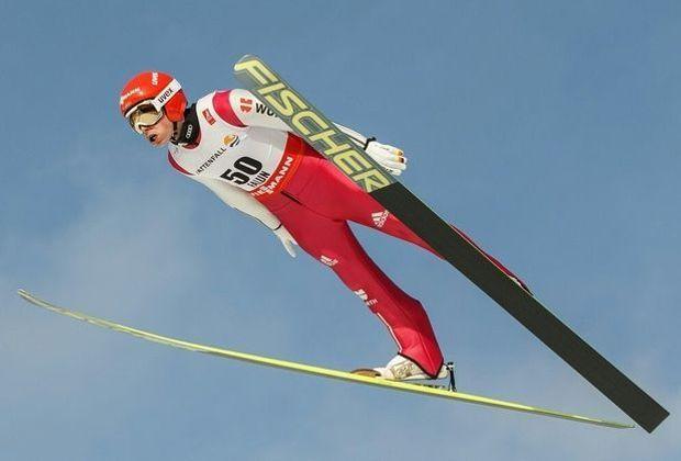 Eric Frenzel kämpft in Lahti um vierten Saisonsieg