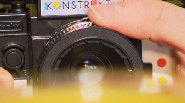 Trend der Woche - DIY Kamera